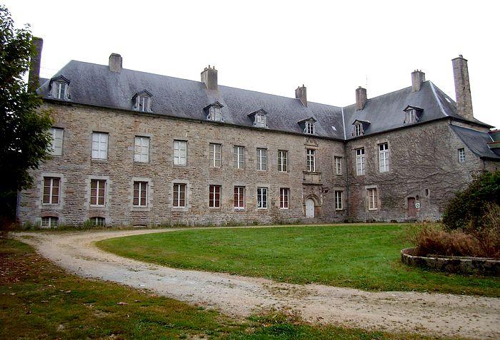 Château Des Salles Guingamp