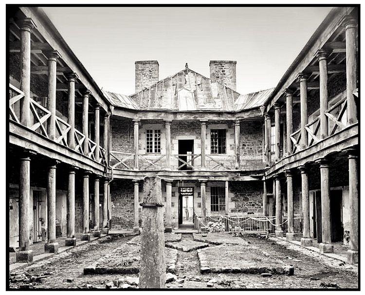 Prison De Guingamp